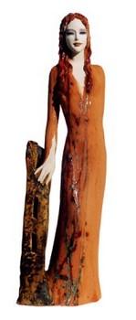 heilige-barbara-keramik-figur