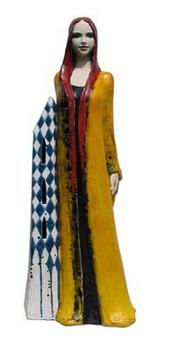 st-barbara-figur-keramik-bayern