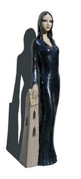 st-barbara-figur-keramik-schwarze-glasur-und-gold