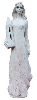 hl-barbara-statue-keramik-weiss