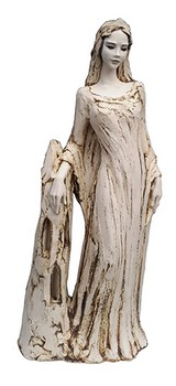 heilige-barbara-keramik-figur-kärnten