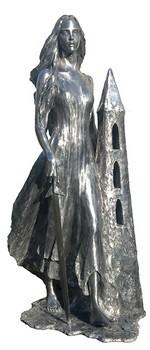 heilige-barbara-statue-montanuniversität-leoben